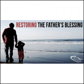 1 August 2015 : Restoring the Father's Blessing Seminar